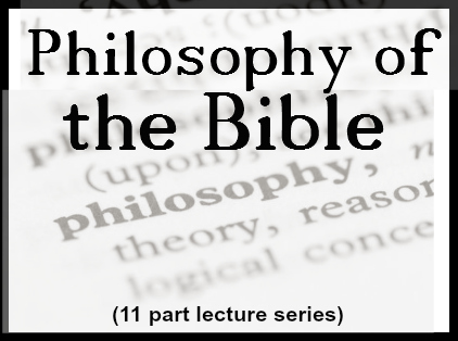 Download Rabbi Dr. Ezra Labaton Philosophy of the Bible Modern Orthodox Judaism Lectures iTunes